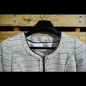 Chanel Style looking jacket