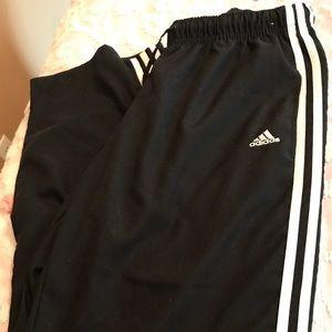 Adidas Running Pants Size Large