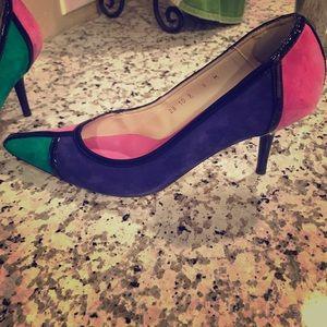 Joey O shoes