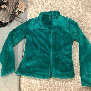 Exertec Warn Thick Jacket S Petite