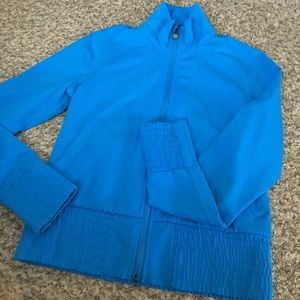 Lululemon jacket Excellent