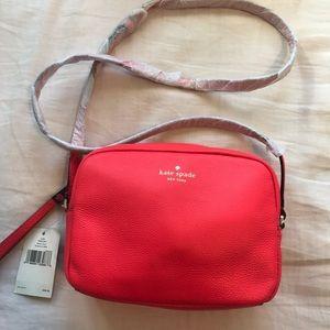 BRAND NEW Kate Spade Cross bag