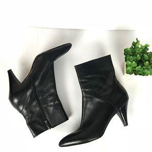 Via Spiga Ankle Boots Size 10