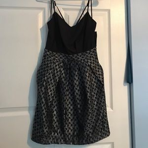 BCBG Generation Party Dress with pockets!