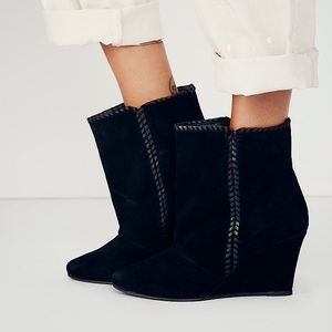 Free People Up All Night Boot by Charles David