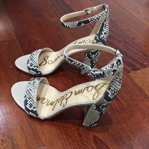 🍁Sam Edelman | Yaro Ankle Strap Sandal