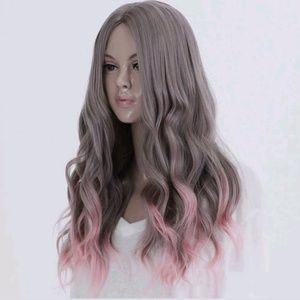 Accessories - New in package, long hair style wig
