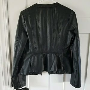 The Limited Black Jacket
