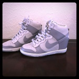 🔥👟🔥NIKE  DUNK SKY HIGH WEDGES🔥👟🔥