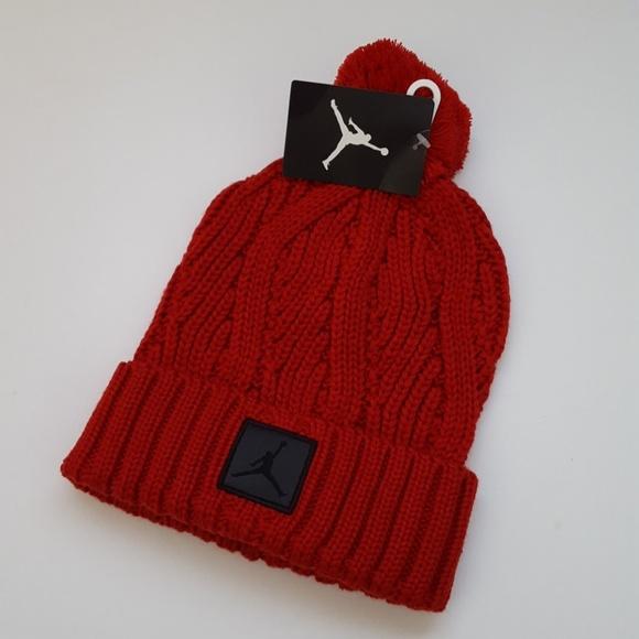 190da39fae2 Jordan Accessories | Winter Hat | Poshmark