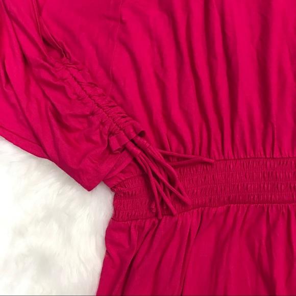Lane Bryant Dresses - Lane Bryant • Cold Shoulder Dress