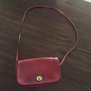 🆕 vintage coach purse 💕♥️