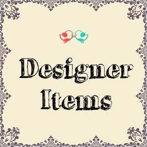 Watch out for these designer items