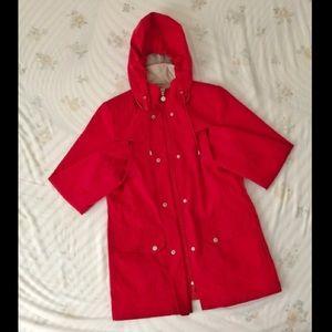 Rain jacket by Gallery