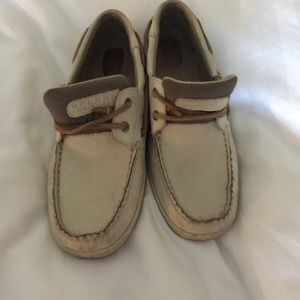 Sperry Top Sider Boat Shoe Size 8.5