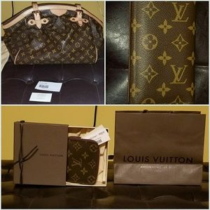 3 for 1 deal Louis Vuitton purse/coin purse/checkb