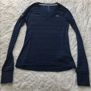Adidas Running Long Sleeve Shirt