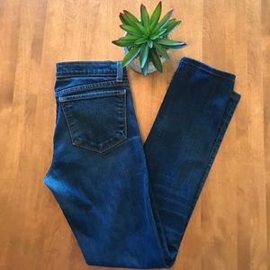 """💕J Brand Jeans """"912 The Pencil"""" Stretch Jeans"""