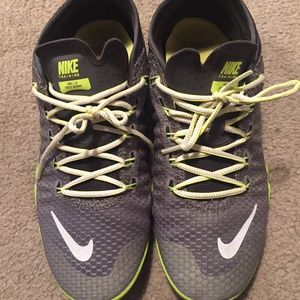 Nike Free 1.0 Cross Bionic Running Shoes
