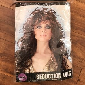 Seduction Wig