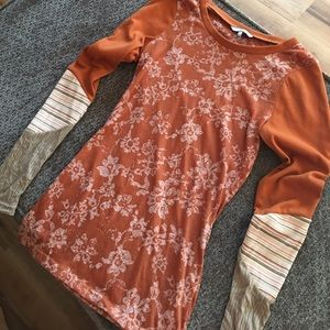 BKE top size extra small