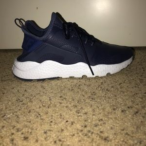 Nike Air Huarache (Navy)