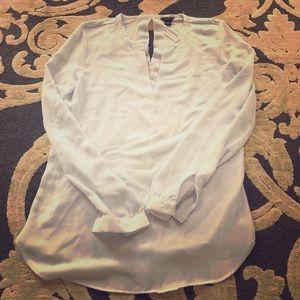 Ann Taylor XXS petite blouse
