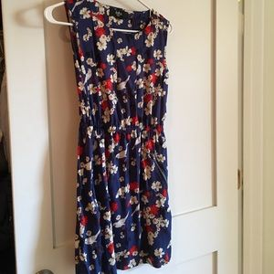 Iska London Dress