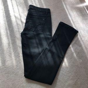 JOE'S Chelsea Fit Jeans in Black