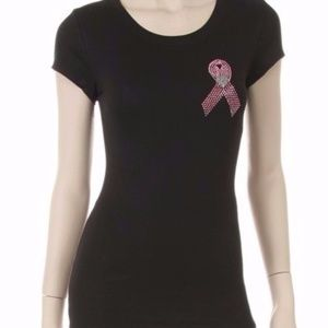 Breast Cancer Awareness Ladies Shirt