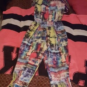 Body pants
