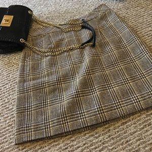 J. CREW 73% Wool Skirt