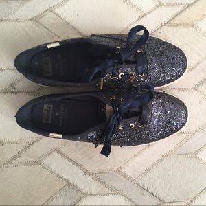 Kate Spade for Keds sneakers