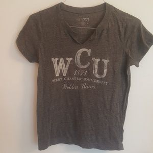 West Chester University Tee
