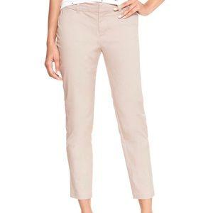 Slim city's khaki pants