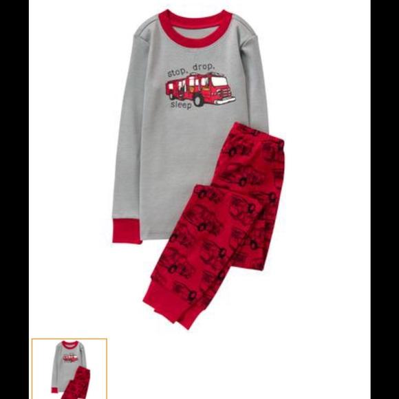 f286b8da5 Gymboree Pajamas