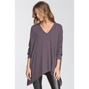LAST ONE!! V Neck Top