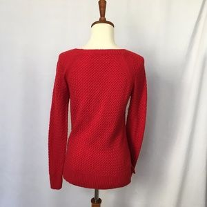 J. Crew Sweaters - Red Hot Sweater