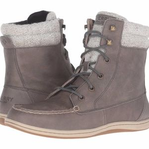 Sperry Bayfish Boots