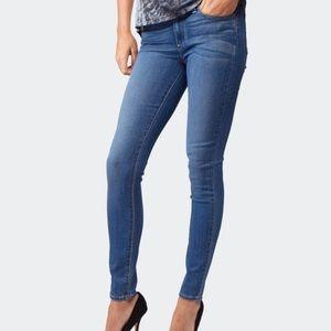 Paige 'Verdugo' ankle jeans, Annette wash