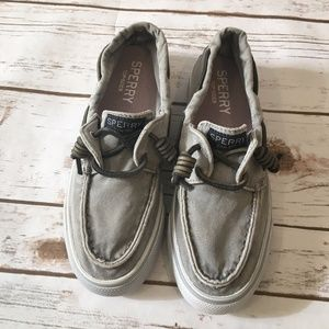 Sperry Top-Sider Slip on Sneakers