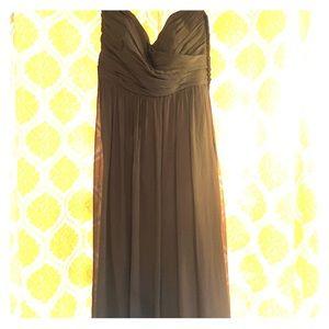 Jenny Yoo Maxi Formal Dress