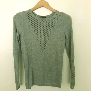 Limited Grey Sweater