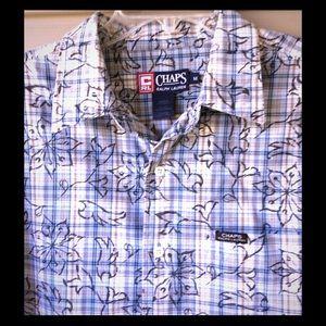 👕Ralph Lauren Chaps men's shirt