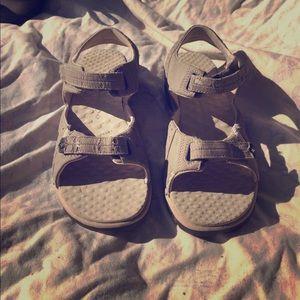 Columbia adventure sandals