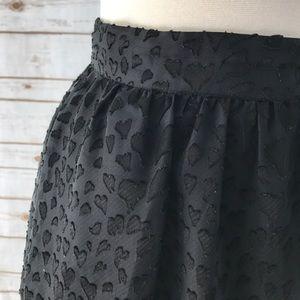 Forever 21 | Black Maxi Skirt