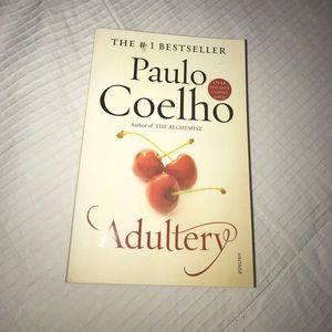 Other - Adultery Paulo Coelho 📖
