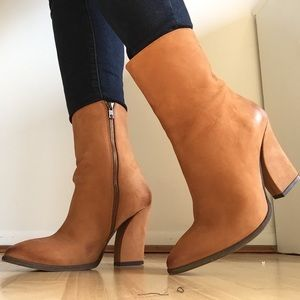 Free People • Ankle Boot