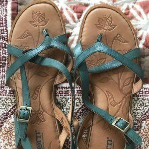 Born Mai sandals