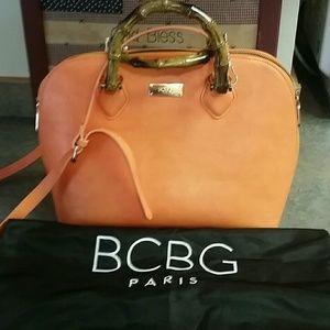 BCBG BON CHIC BON GENRE BAG
